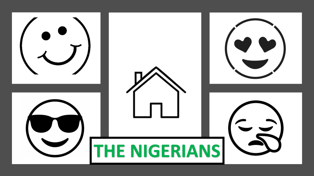A riveting drama about the intriguing lives of everyday Nigerians.